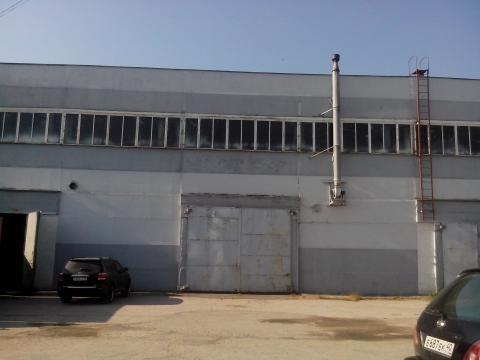 Производственный цех, площадью 1000 кв.м, по адресу: Киевское шоссе - Фото 2