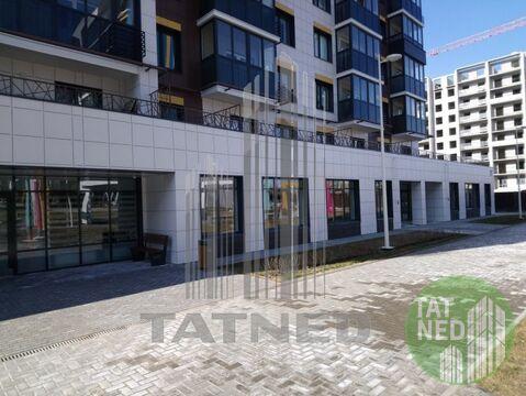 Продажа: Квартира 2-ком. Николая Ершова 62д - Фото 1
