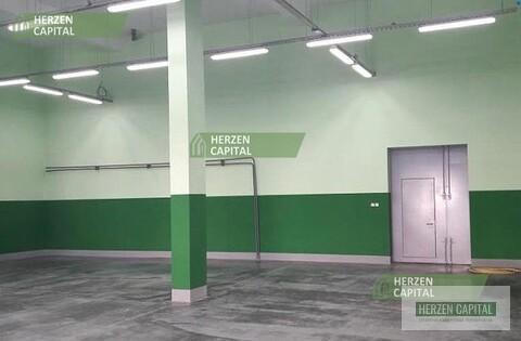 Аренда производственного помещения, Зеленоград - Фото 1