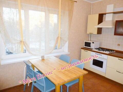 Сдается 3-х комнатная квартира 100 кв.м. в новом доме ул. Звездная 6, - Фото 2
