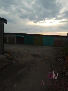 Гаражи и стоянки, ул. Минометчиков, д.11 к.Г - Фото 4