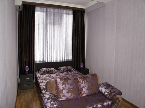 Апартамент на Р.Гамзатова 97б - Фото 2