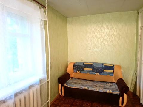 Нижний Новгород, Нижний Новгород, Сурикова ул, д.14, 1-комнатная . - Фото 3