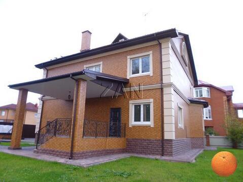 Продается дом, Осташковское шоссе, 7 км от МКАД - Фото 2