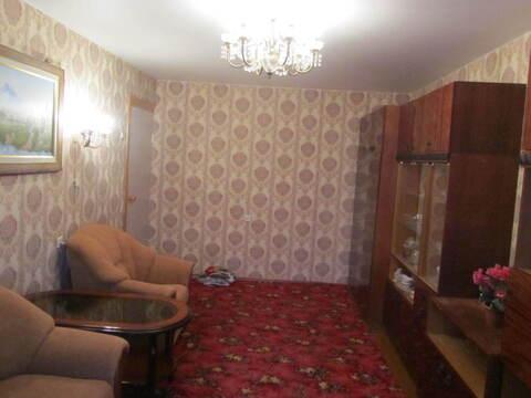 2-ух ком. квартира на ул.Юбилейная (район црмм), г.Александров, Владим - Фото 3