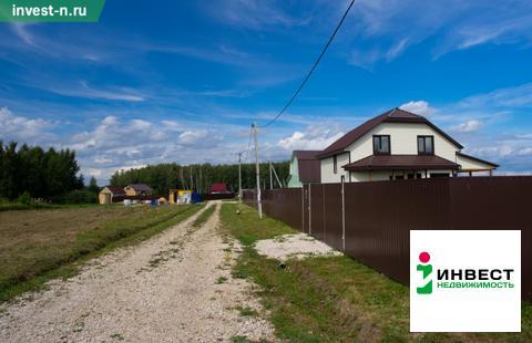 Продажа участка, Симоново, Заокский район, Картошкино-2 - Фото 2