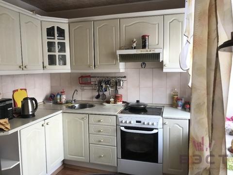 Квартира, ул. Сурикова, д.4 - Фото 1