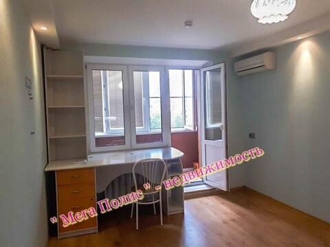 Сдается 1-комнатная квартира 40 кв.м. в новом доме ул. Калужская 16 - Фото 5