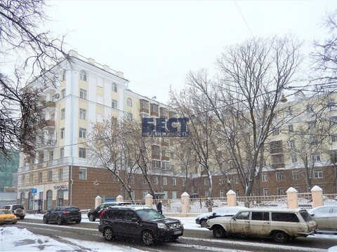 Двухкомнатная Квартира Москва, улица Октябрьская, д.69, СВАО - . - Фото 1