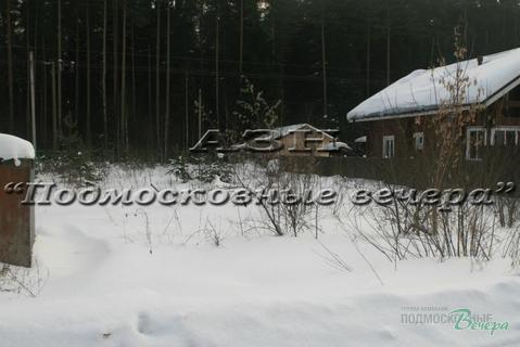Киевское ш. 35 км от МКАД, Селятино, Участок 8 сот. - Фото 1
