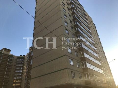 1-комн. квартира, Зеленоградский, ул Зеленый город, 3 - Фото 1