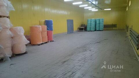 Продажа производственного помещения, Старая Купавна, Ногинский район, . - Фото 2