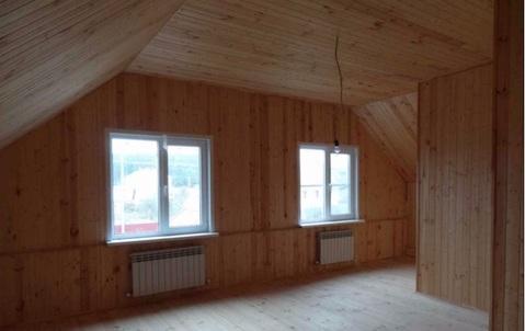 Продается дом 177 кв.м. в пос. Товарково Калужской области - Фото 3