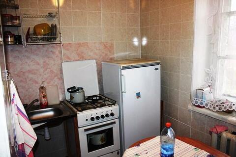Двухкомнатная квартира в пгт Рязановский - Фото 1