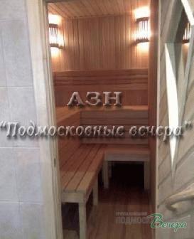 Калужское ш. 35 км от МКАД, Юрьевка, Коттедж 200 кв. м - Фото 4