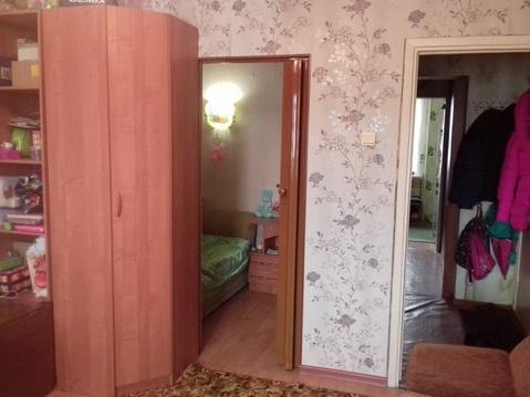 1-комнатная квартира на ул. Строителей 34 - Фото 4