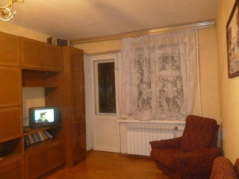 Продам 1-комнатную квартиру по адресу: ул. Гагарина д.23 - Фото 4