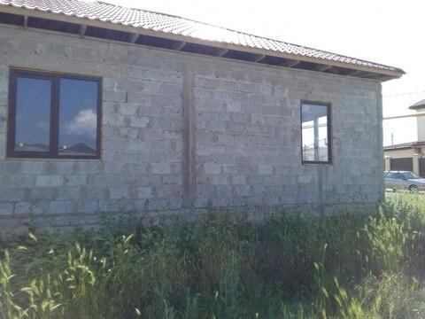 Дом в Цемдолине 80 кв.м, 4 сотки - Фото 4