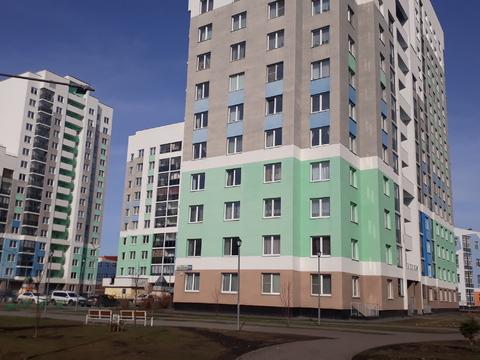 Квартира в академическом - Фото 1