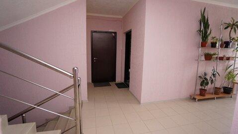 Купить однокомнатную квартиру с ремонтом в Мысхако. - Фото 4