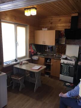 Продам дом в Новоомском - Фото 4