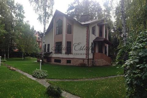 Аренда дома, Немчиново, Одинцовский район - Фото 1