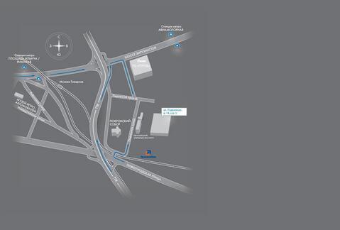 Продажа производственно-складского здания 11 300 м2 в ЮВАО Подъемная 1 - Фото 3