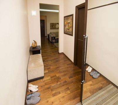 Сдам 4-х комнатную квартиру: Москва, ул. Ленинский пр-т, д. 64/2 - Фото 3