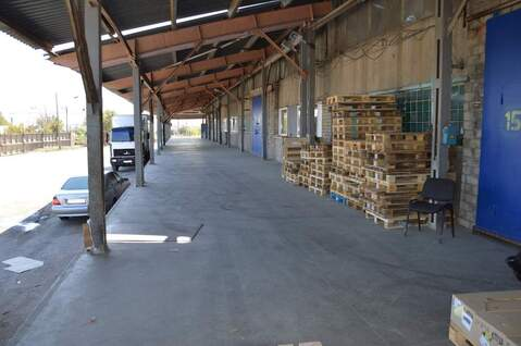 Сдается под склад, помещение от 200 м2 - Фото 2