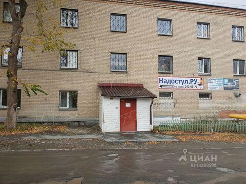 Аренда склада, Челябинск, Ул. Томинская - Фото 1