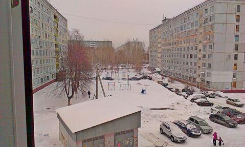 Двухкомнатная кгт в г. Кемерово, Заводский, ул. Федоровского, 26 - Фото 3