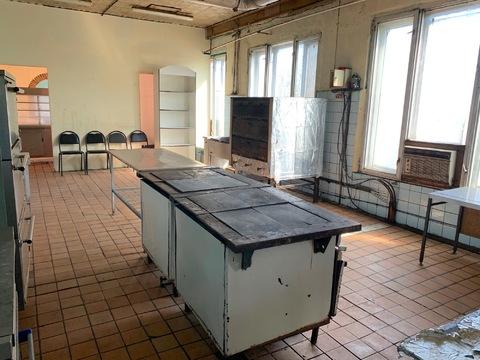 Сдам в аренду пищевое производство (площ.270м2) в районе Авиамоторной - Фото 2