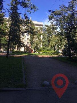 Продажа квартиры, м. Фрунзенская, Московский пр-кт. - Фото 3