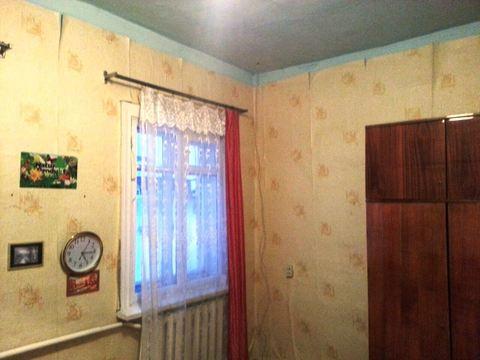 Продам дом в п. Хомутово, ул. Кирова - Фото 2