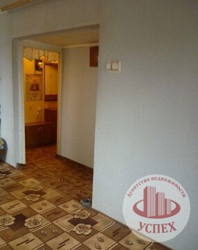 1-комнатная квартира на улице Физкультурная д.7 - Фото 3