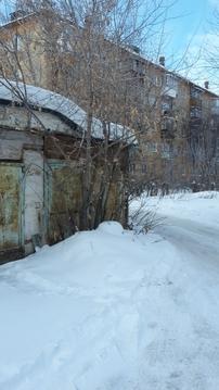 Гаражи и стоянки, ул. Машиностроителей, д.31 к.Г - Фото 3