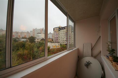 Улица Фрунзе 34; 3-комнатная квартира стоимостью 6000000р. город . - Фото 4