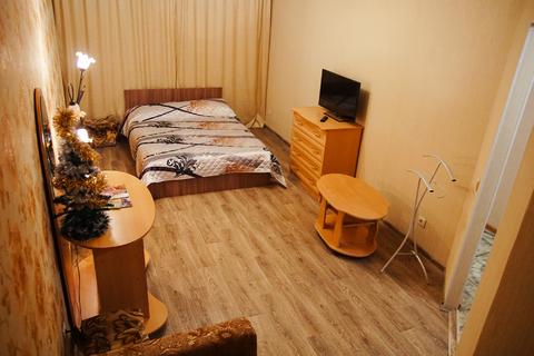 Сдам однокомнатную квартиру посуточно - Фото 1