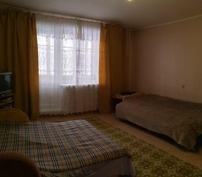 1-к квартира, ул. Антона Петрова, 262 - Фото 1