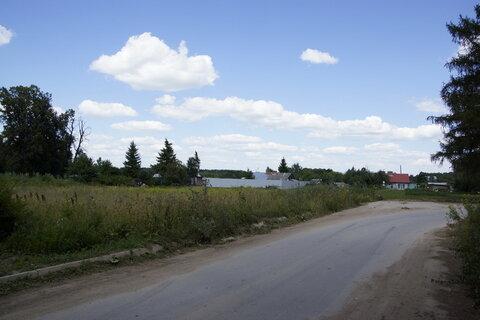 Земельный участок площадью 15 соток, ПМЖ. - Фото 1