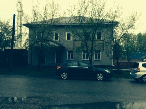 Продам коммерческую недвижимость, Продажа помещений свободного назначения в Уяре, ID объекта - 900228224 - Фото 1