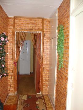 3 комн. квартира в д/о Бор, в Домодедовском районе - Фото 2