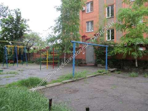Продается 3 к.кв. в р-не Нового вокзала, Купить квартиру в Таганроге по недорогой цене, ID объекта - 319493346 - Фото 1