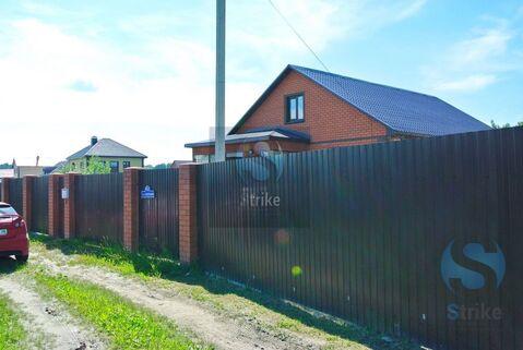 Продажа дома, Падерина, Тюменский район, Ул. Озерная - Фото 2