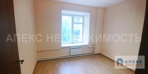 Аренда офиса 43 м2 м. Кропоткинская в бизнес-центре класса В в . - Фото 4