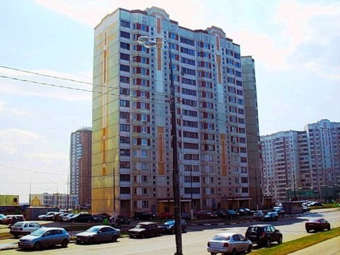 Продажа квартиры, м. Царицыно, Ул. Лебедянская - Фото 4