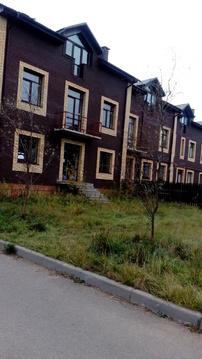 Продается таунхаус 225м2 в кп Красные пруды, г/о Домодедово - Фото 1