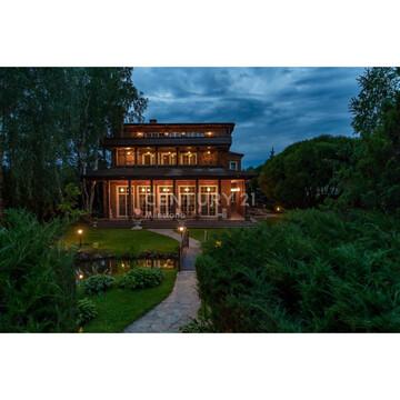 Дом в кп Минвнешторга - Фото 2