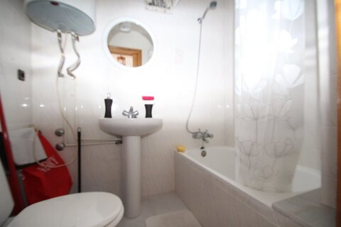 Продажа квартиры-студии в Испании в городе Торревьеха. - Фото 2
