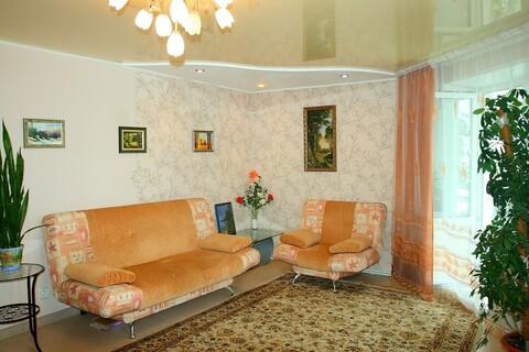 Продажа квартиры, Рязань, Центр, Купить квартиру в Рязани по недорогой цене, ID объекта - 320616903 - Фото 1